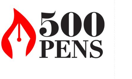 500 Pens